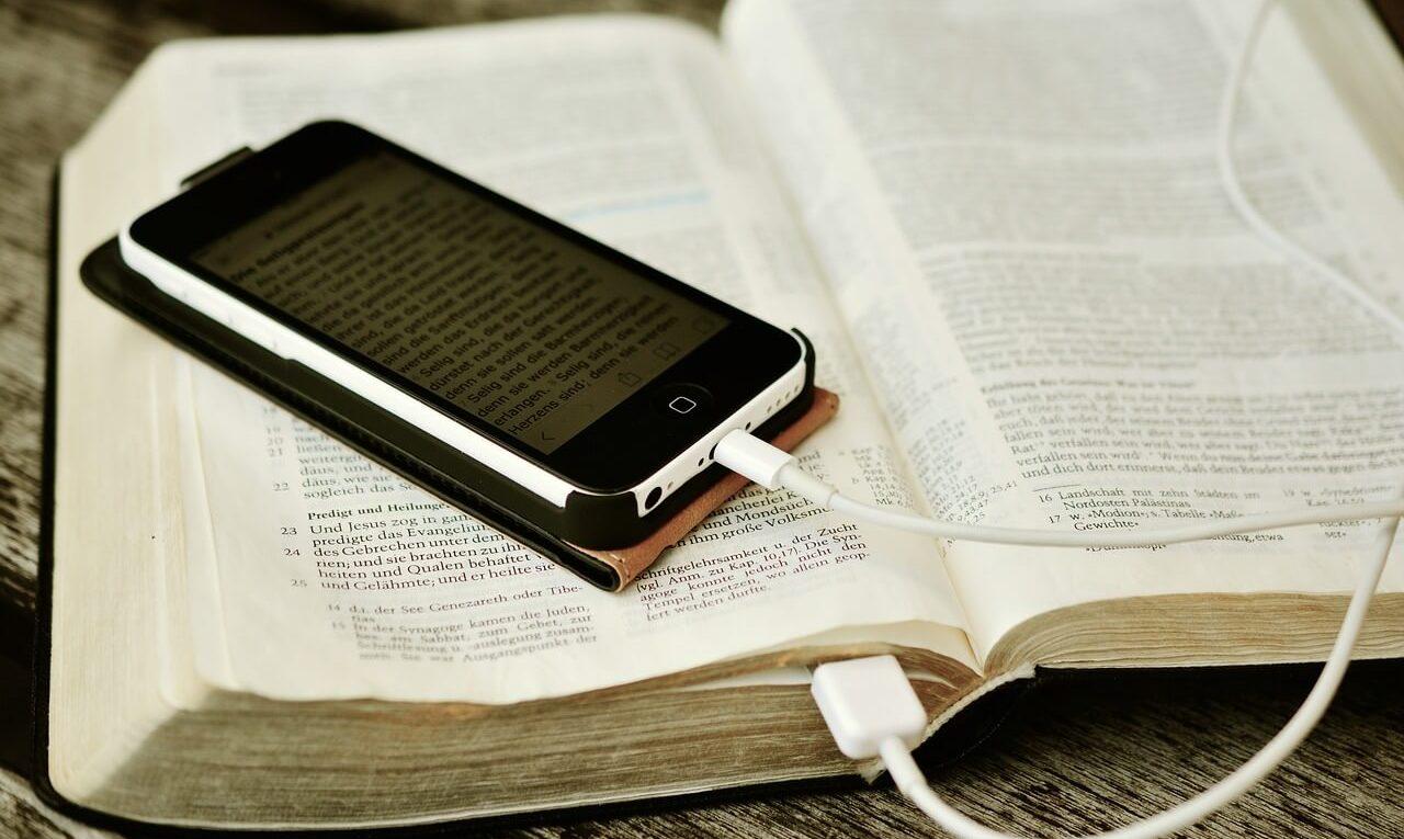 Lire et écouter la Bible sur le net