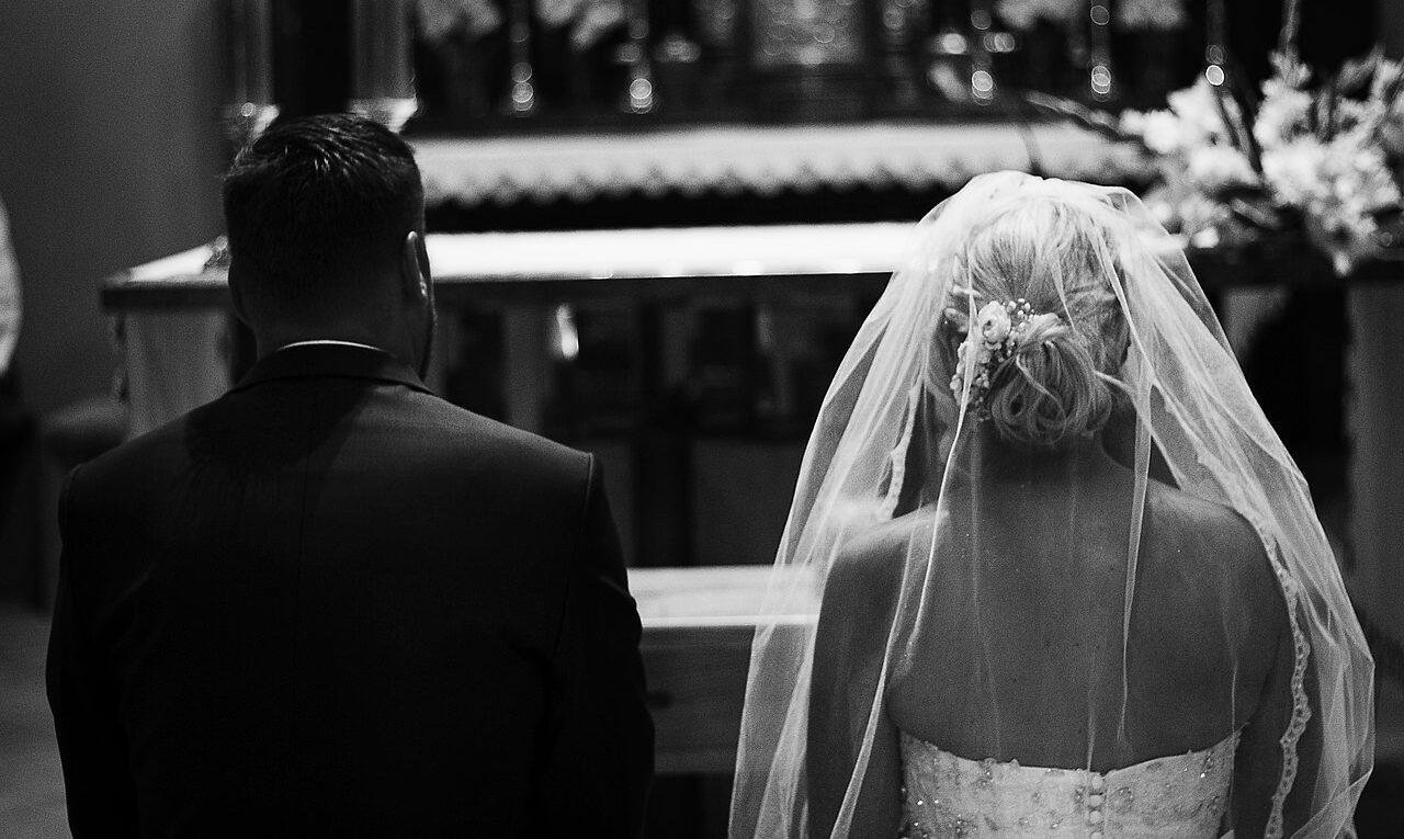 Se remarier à l'Eglise